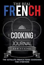 The Real French Cooking Journal