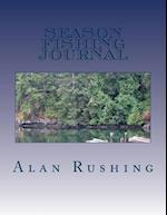 Season Fishing Journal