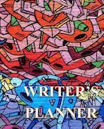 Writer's Planner