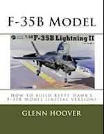 F-35b Model