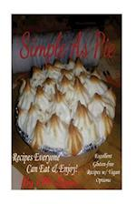 Simple as Pie - Recipes Everyone Can Eat & Enjoy