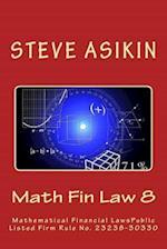 Math Fin Law 8