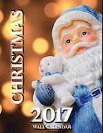 Christmas 2017 Wall Calendar (UK Edition)