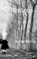 Reasons af MR Danny Kemp
