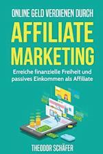 Online Geld Verdienen Durch Affiliate Marketing