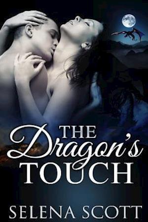Bog, paperback The Dragon's Touch af Selena Scott