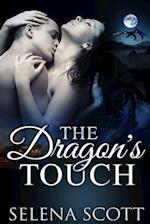 The Dragon's Touch af Selena Scott