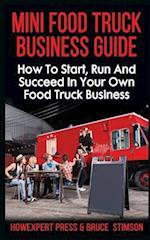 Mini Food Truck Business Guide