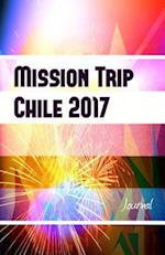 Mission Trip Chile 2017 Journal
