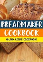 Breadmaker Cookbook