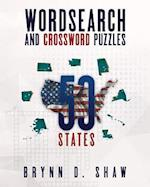 Wordsearch and Crossword Puzzles