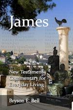 New Testament Commentary for Everyday Living