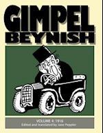 Gimpel Beynish Volume 4