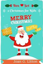 Collection Christmas Stories for Kids