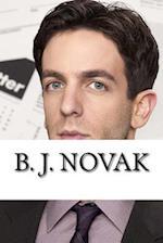 B. J. Novak