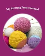 My Knitting Project Journal