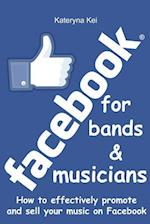 Facebook for Bands and Musicians