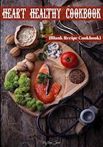 Heart Healthy Cookbook