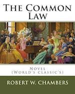 The Common Law. by