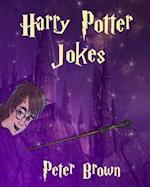 Harry Potter Jokes for Kids af Alex Addo