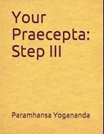 Your Praecepta af Donald Wayne Castellano-Hoyt, Paramhansa Swami Yogananda