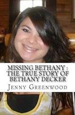Missing Bethany