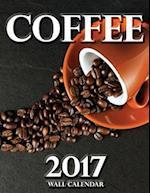 Coffee 2017 Wall Calendar