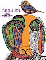 Chillax and Color