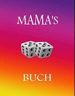 Mama's Wurfelbuch