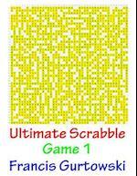 Ultimate Scrabble Game 1