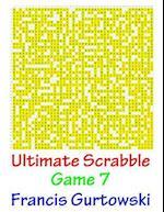 Ultimate Scrabble Game 7