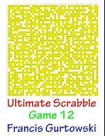Ultimate Scrabble Game 12