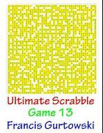 Ultimate Scrabble Game 13