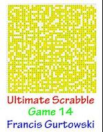 Ultimate Scrabble Game 14
