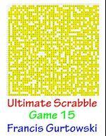 Ultimate Scrabble Game 15