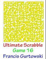 Ultimate Scrabble Game 16