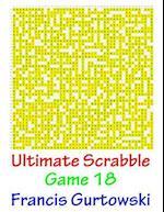 Ultimate Scrabble Game 18