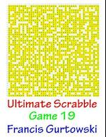 Ultimate Scrabble Game 19