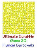 Ultimate Scrabble Game 20
