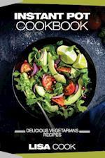 Instant Pot Cookbook af Lisa Cook