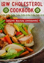 Low Cholesterol Cookbook