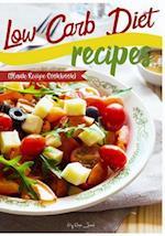 Low Carb Diet Recipes