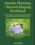 Garden Planning & Record-Keeping Workbook
