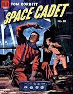Tom Corbett Space Cadet # 10