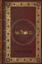 Pieter Harting - Anno Domini 2071