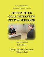 Firefighter Oral Interview Prep Workbook