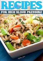 Recipes for High Blood Pressure