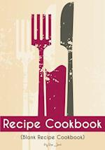 Recipe Cookbook