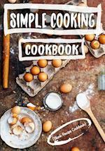 Simple Cooking Cookbook