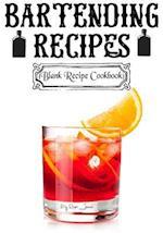 Bartending Recipes